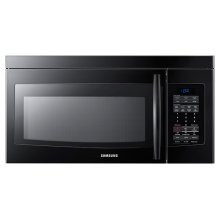 SMH1713B 1.7 cu. ft. Over-the-Range Microwave (Black)