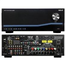 DMS-AV Network Home Theater Amplifier/Processor