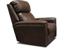 EZ Motion Rocker Recliner with Nails E1C52HN