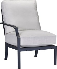 Raleigh LF One Arm Chair