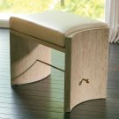 Cinch Bench-Oak Product Image