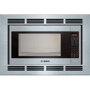 500 Series Built-in Microwave 500 Series - Stainless Steel HMB5050 - Stainless Steel