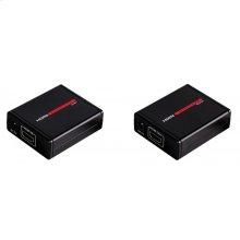HDMI® Cat5/6 Extender