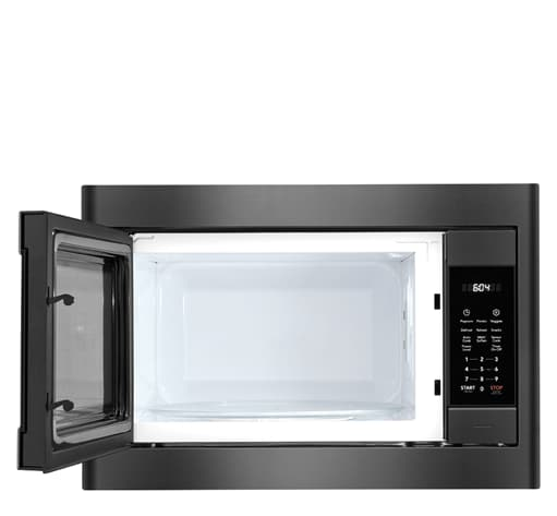 Frigidaire Gallery 2 Cu Ft Built In Microwave