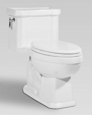 Balsa RICHMOND One-Piece Toilet 1.28gpf, Elongated