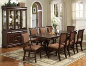 Merlot China Hutch Product Image