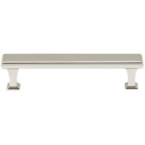 Manhattan Pull A310-4 - Polished Nickel