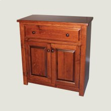 Washstand with Drawer