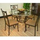 Vallarta Garden Leg Table Product Image
