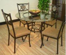 Vallarta Garden Leg Table