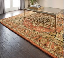 Jaipur Ja33 Brk Rectangle Rug 27'' X 18''