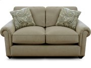 Dorchester Abbey Sumpter Loveseat 2S06 Product Image