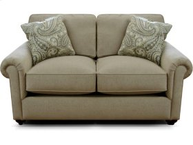 Dorchester Abbey Sumpter Loveseat 2S06