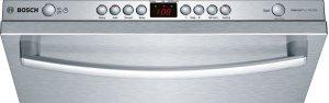 "18"" Panel Ready Dishwasher - ADA Compliant EuroTub Bar Handle Dishwasher SPX5ES55UC"