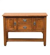 Sundance Hall Table Sofa Console