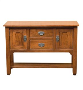 Sundance Hall Table Sofa Console