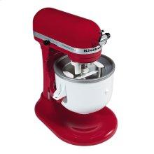 Professional 5 Plus Series 5 Quart Bowl-Lift Stand Mixer - Empire Red
