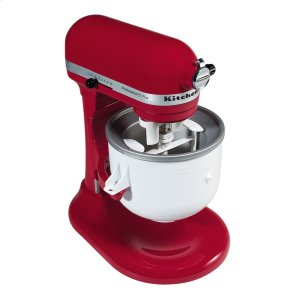 KitchenaidProfessional 5 Plus Series 5 Quart Bowl-Lift Stand Mixer - Empire Red