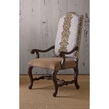 Florence Arm Chair - Triana / Gibson