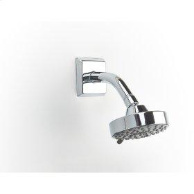 Shower Head Leyden Series 14 Polished Chrome