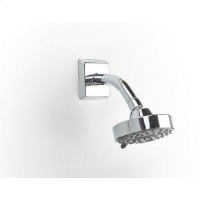 Shower Head Hudson (series 14) Polished Chrome