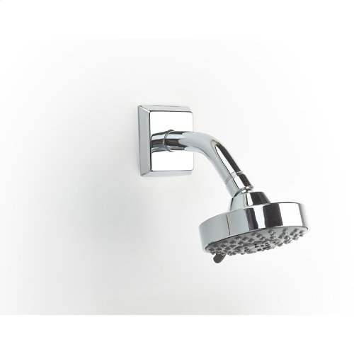 Shower Head Leyden Series 14 Polished Chrome