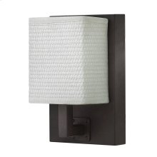 Avenue LED Sconce