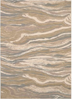 Kismet-Romance Harmony Blush Rectangle 5ft 3in X 7ft 10in