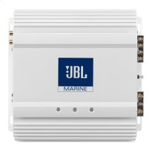 MA6002 160-watt, two-channel marine amplifier
