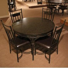 Lewiston 5 Pc Dining Set