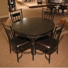Lewiston 5 Pc Dining Set