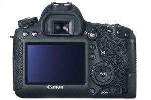 Canon EOS 6D Body Digital SLR Camera