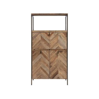 Langston Bar Cabinet