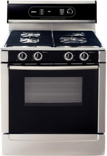 """30"""" Gas Freestanding Range 700 Series - Stainless Steel  (Clearance Sale Store: Owensboro only)"""