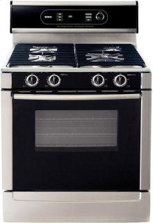 "30"" Gas Freestanding Range 700 Series - Stainless Steel"