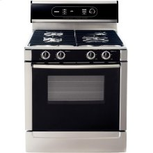 "30"" Gas Freestanding Range 700 Series - Stainless Steel"