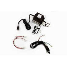 Lynx Electrical Adapter Kit - Connects 2010-12 Grill to earlier model accessory