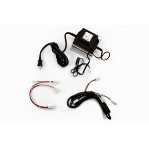 LynxLynx Electrical Adapter Kit - Connects 2010-12 Grill To Earlier Model Accessory