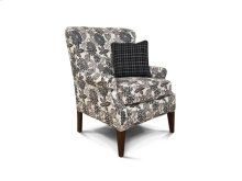 RED HOT BUY- BE HAPPY ! Chair- Ample Raven