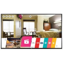 """55"""" Class (54.5"""" diagonal) Hospital Grade Pro:Centric®SMART TV with Integrated Pro:Idiom® and b-LANtm"""