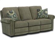 Jasmine Double Reclining Sofa Product Image