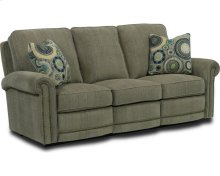 Jasmine Double Reclining Sofa