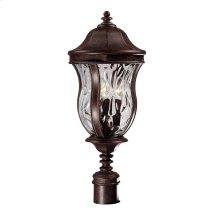 Monticello Post Lantern