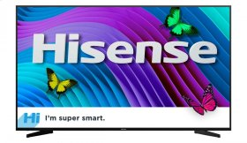 "65"" class H6 series - 4K UHD HDR Smart TV (64.6"" diag.) 2017 Model"
