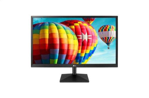 "27"" Class Full HD IPS LED Monitor with Radeon FreeSync (27"" Diagonal)"