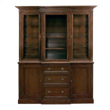 Meadowbrook Manor China Cabinet