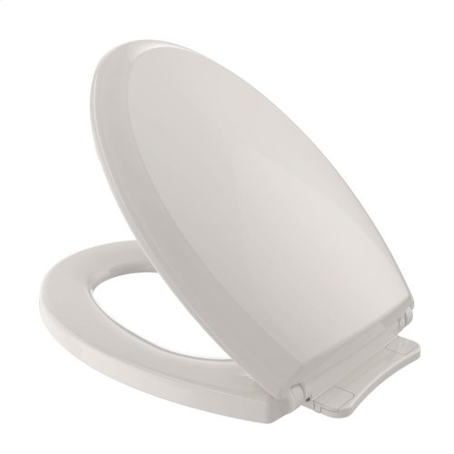 Guinevere® SoftClose® Toilet Seat - Elongated - Sedona Beige