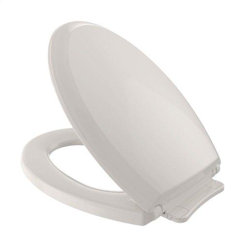 Guinevere® SoftClose® Toilet Seat - Elongated - Sedona Beige