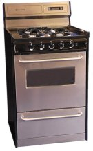 "24"" Free Standing Gas Range Product Image"