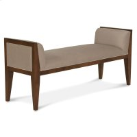 Inman Bench Product Image